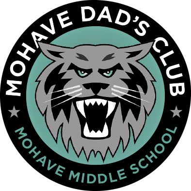 Mohave Dads Club Logo